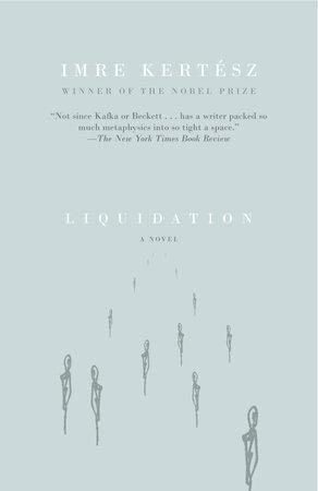 Liquidation by
