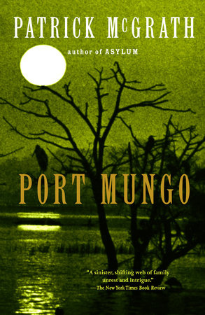 Port Mungo by