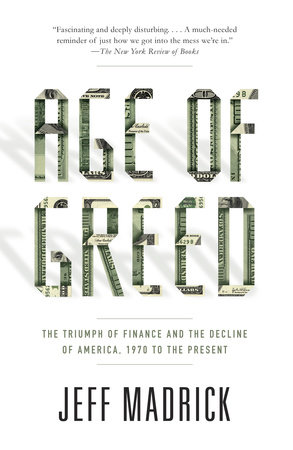 Age of Greed by