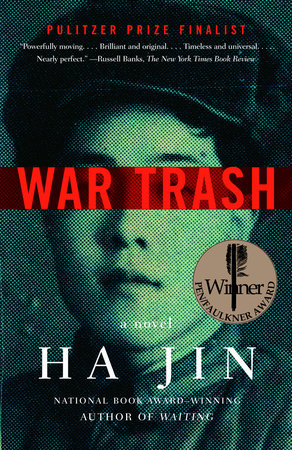 War Trash by
