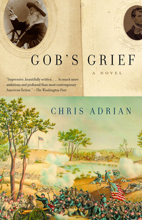 Gob's Grief by