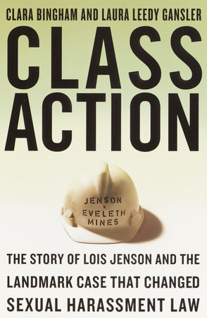 Class Action by Laura Leedy Gansler and Clara Bingham