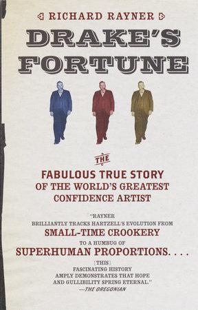 Drake's Fortune