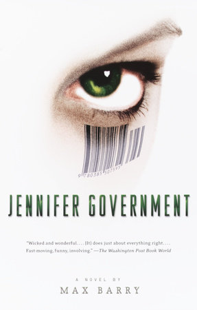 Jennifer Government by