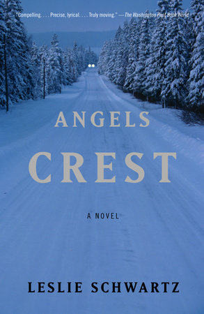 Angels Crest by