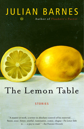 The Lemon Table by
