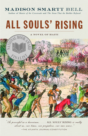 All Souls' Rising by