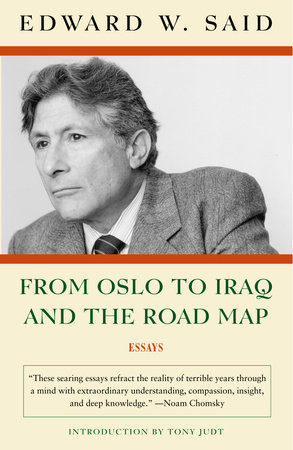 From Oslo to Iraq and the Road Map by