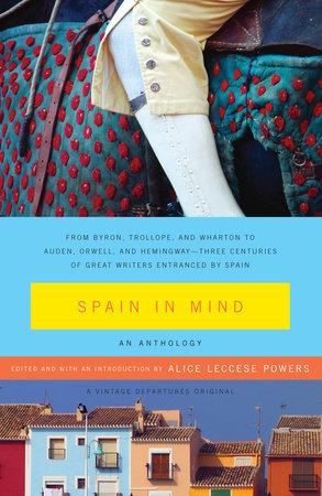 Spain in Mind