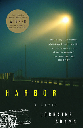 Harbor by