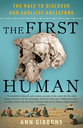 The First Human by