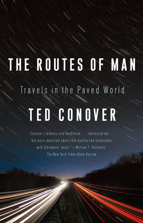 The Routes of Man by