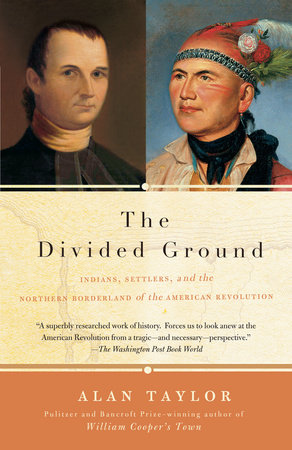 The Divided Ground by