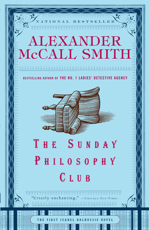 The Sunday Philosophy Club by