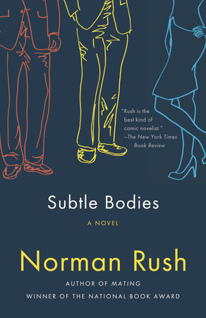 Subtle Bodies by Norman Rush