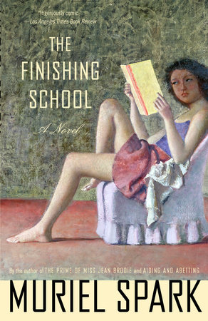 The Finishing School by