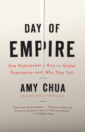 Day of Empire by