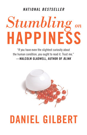 Stumbling on Happiness by
