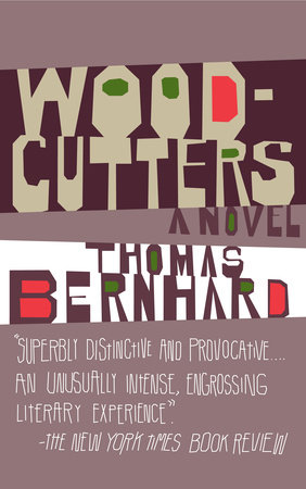 Woodcutters by