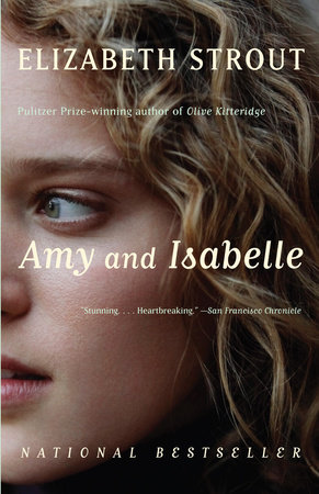 Amy and Isabelle by