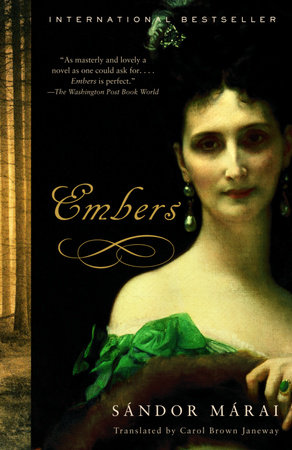Embers by