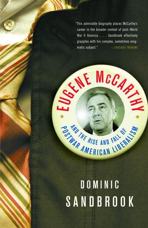 Eugene McCarthy