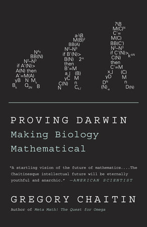 Proving Darwin by