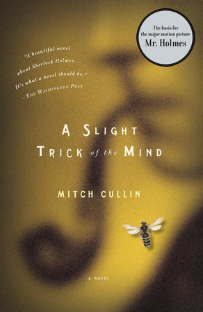 A Slight Trick of the Mind by