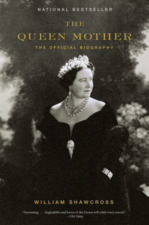 The Queen Mother by