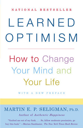 Learned Optimism by