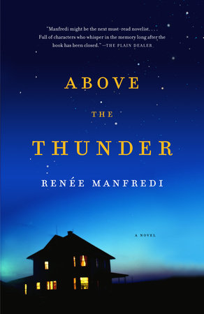 Above the Thunder by