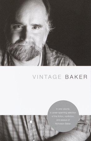 Vintage Baker by
