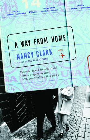 A Way From Home by Nancy Clark