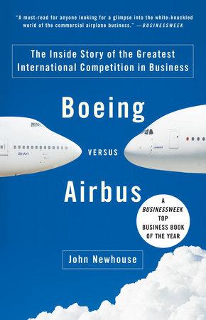 Boeing Versus Airbus by