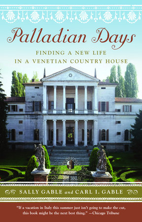 Palladian Days by