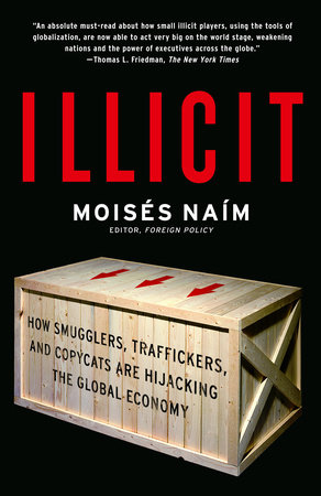 Illicit by