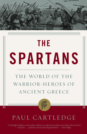 The Spartans by