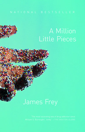 A Million Little Pieces by