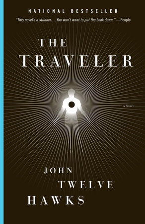 The Traveler by