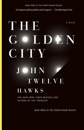 The Golden City by