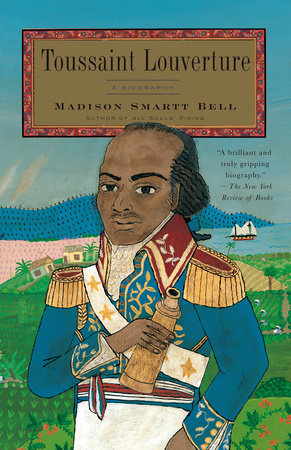 Toussaint Louverture by