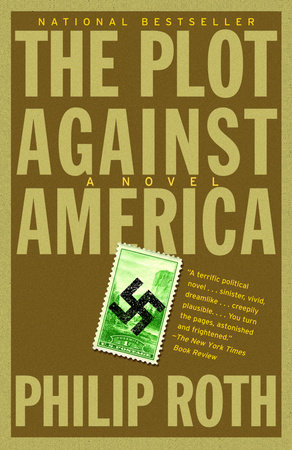 The Plot Against America by