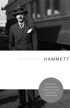 Vintage Hammett by