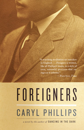 Foreigners by