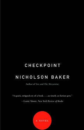 Checkpoint by