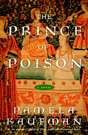 The Prince of Poison by