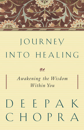 Journey into Healing by