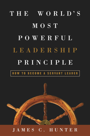 The World's Most Powerful Leadership Principle by