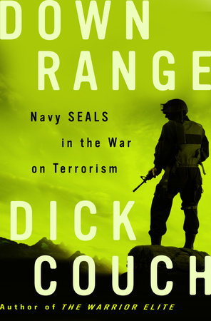 Down Range by Dick Couch