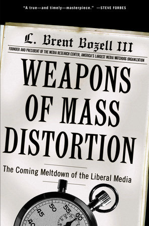 Weapons of Mass Distortion by